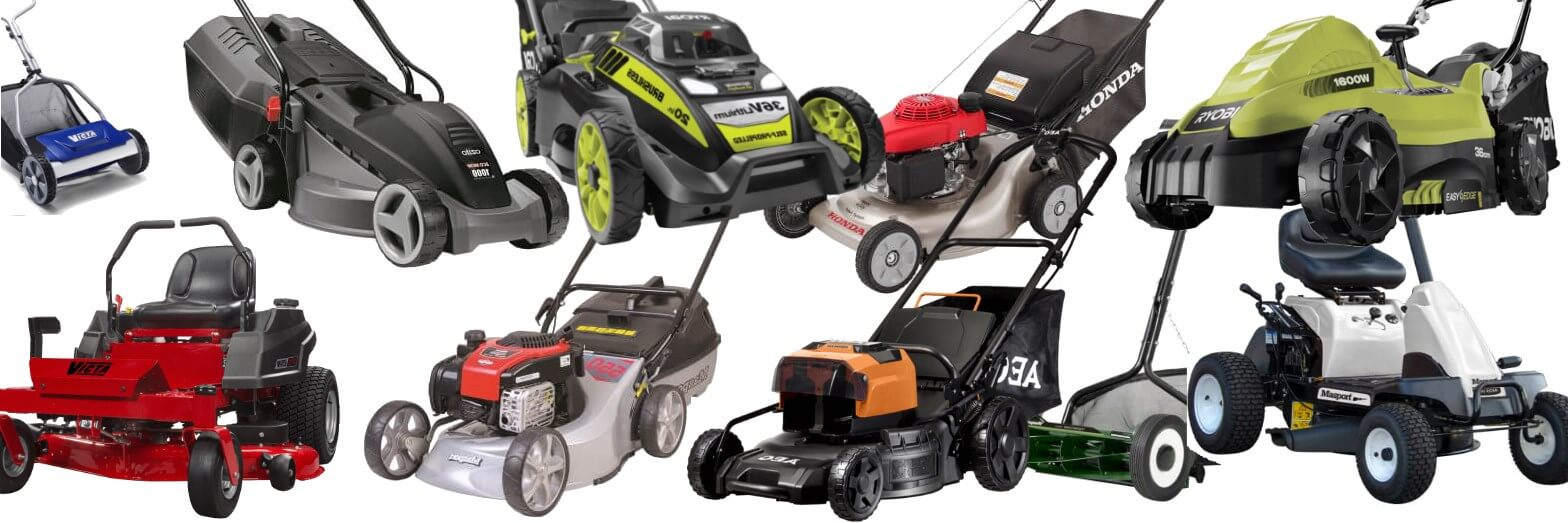 10 of the best lawn mowers on the market in 2018 (Available in Australia)
