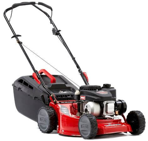 10 of The Best Petrol Lawn Mowers on the Market in 2018