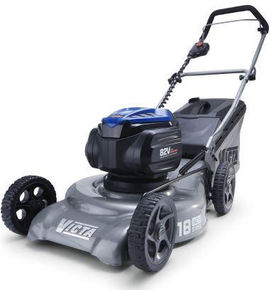 Victa-82V lawn mower