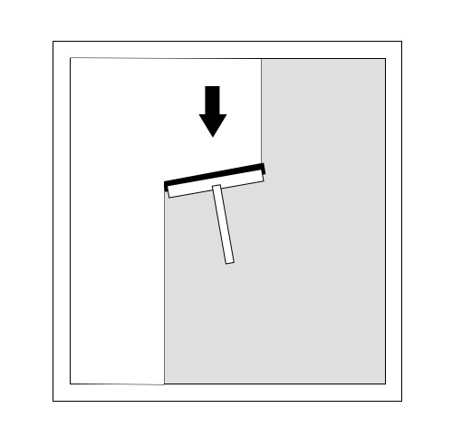Squeegee-Step-4