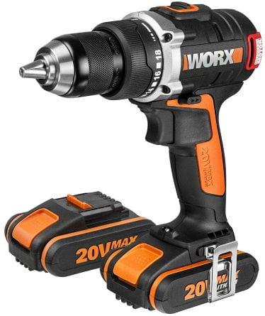 WORX-WX175-Brushless-Drill