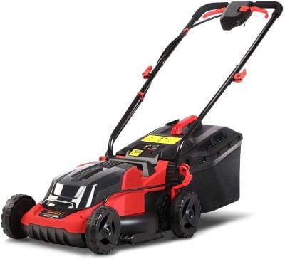 Giantz 40V cordless lawnmower