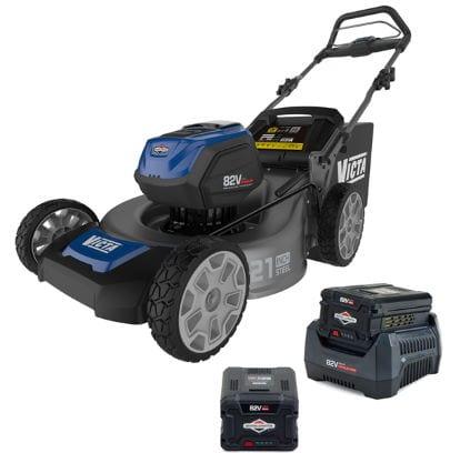 Victa-82V-21 lawn mower