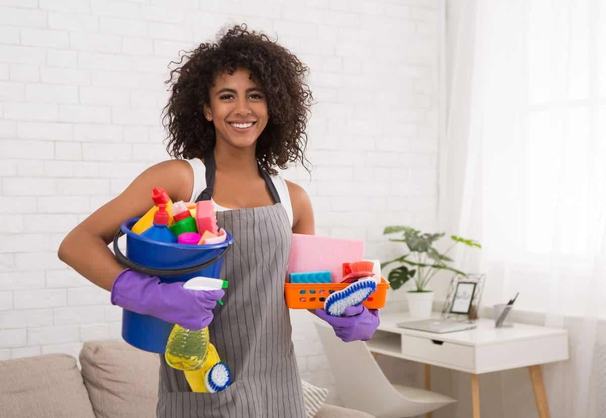 How to Deep Clean Your Home's Interior and Exterior Areas