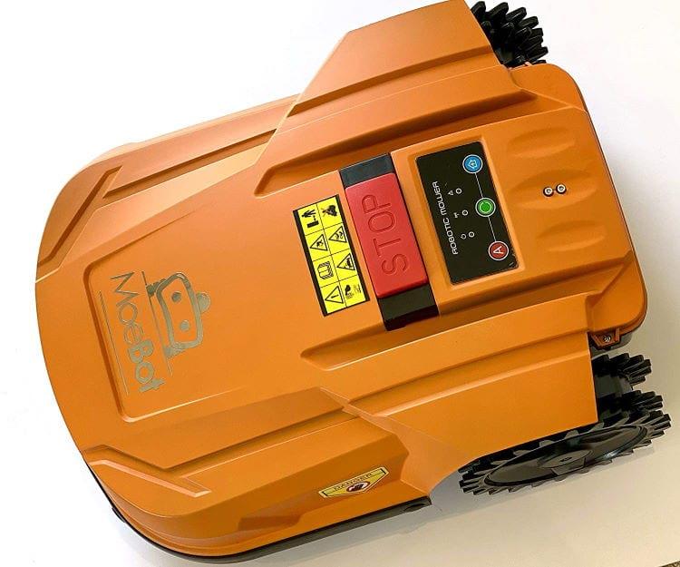 MoeBot-800