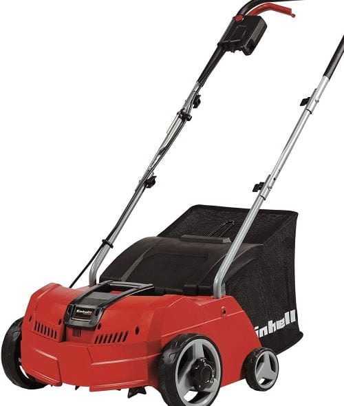 Inhell-Electric-Aerator