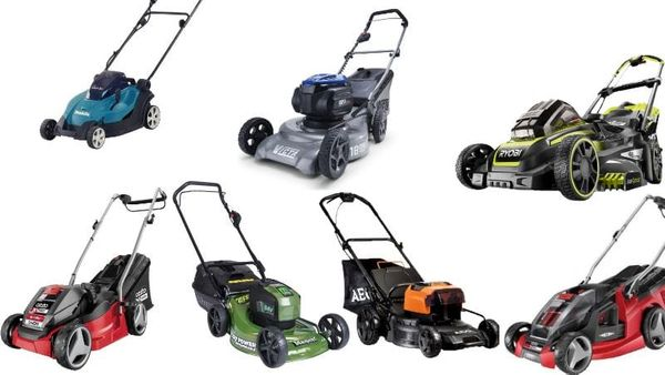 The Best Battery Powered Lawn Mowers In Australia 2019