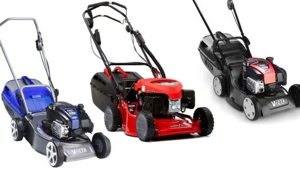 3 of the Best Easy Start Petrol Lawn Mowers on the Market in 2019 (Available in Australia)
