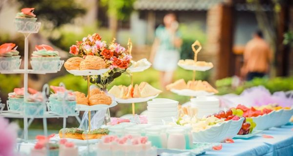 Organising The Best Garden Party To Fulfil Your Birthday Dreams