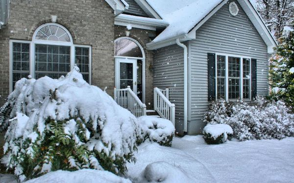 How to Maintain Your Home During Winter