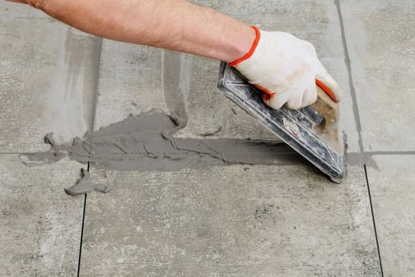 The Proper Way to Use and Apply Tile Grout