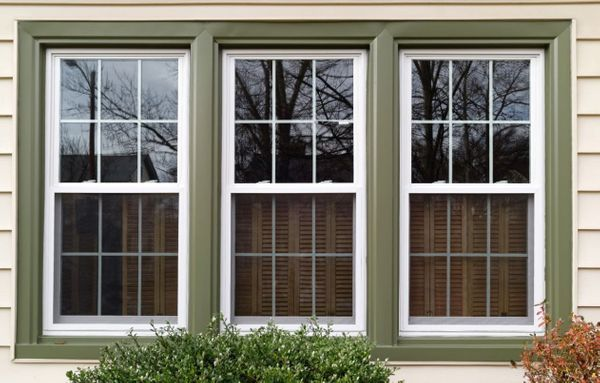 How To Add Character To Boring Windows At Home