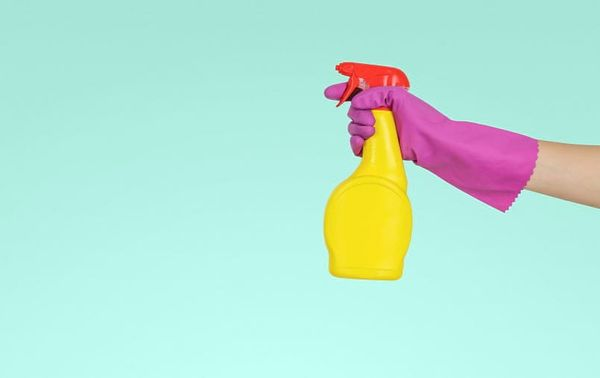 4 Great Homemade Cleaning Products That Work Like a Charm