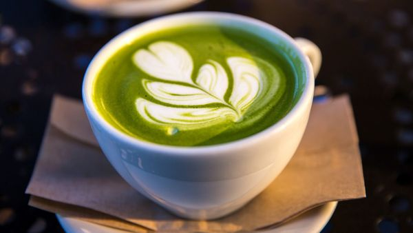 5 Scientifically Proven Benefits of Green Tea Matcha